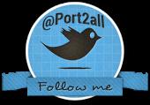 Port2all в твиттере